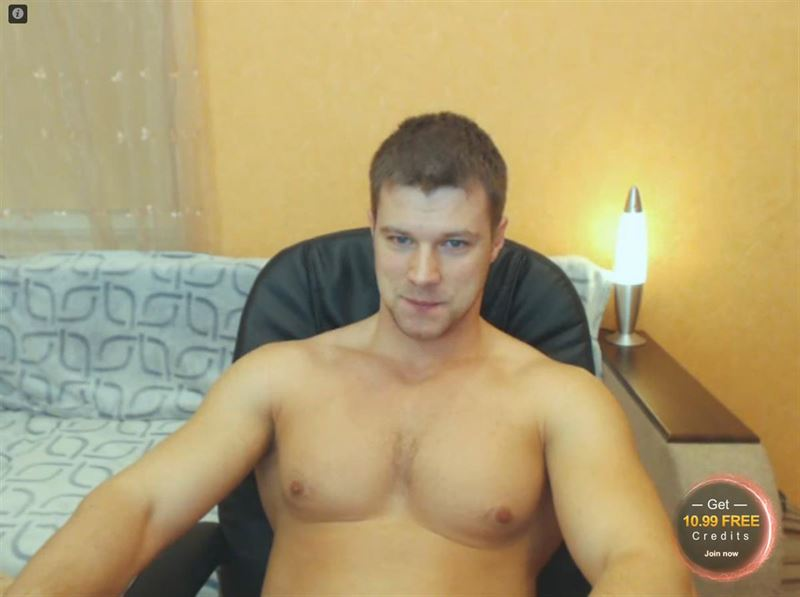 Gay nude chat