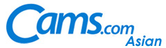 Cams.com Asian Logo