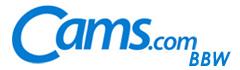 Cams.com BBW
