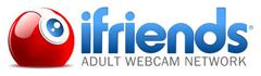 iFriends.net Logo