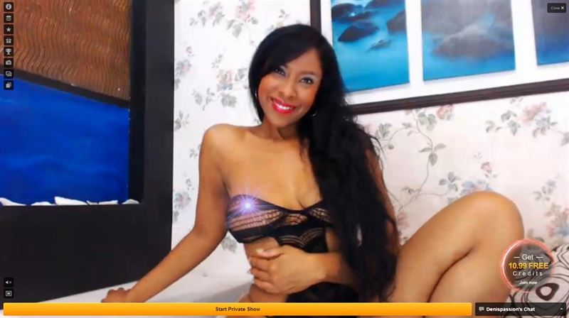 live latina webcam