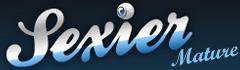 Sexier.com - Mature Logo