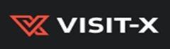 Visit-X.net logo