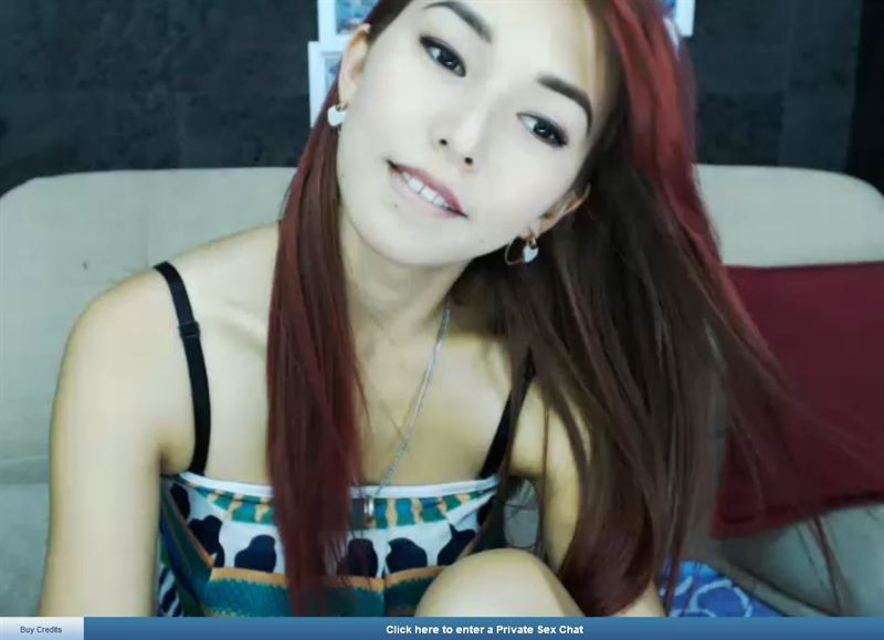 Asian web cam chat