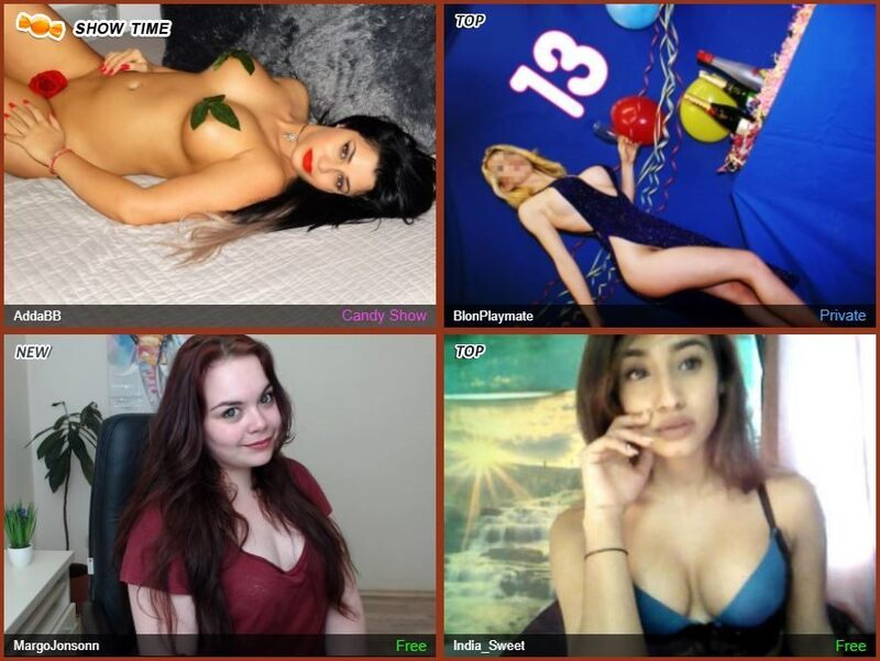 PhoneMates live webcams