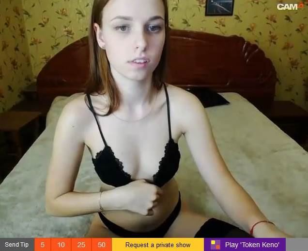 Cam4 live cam room example