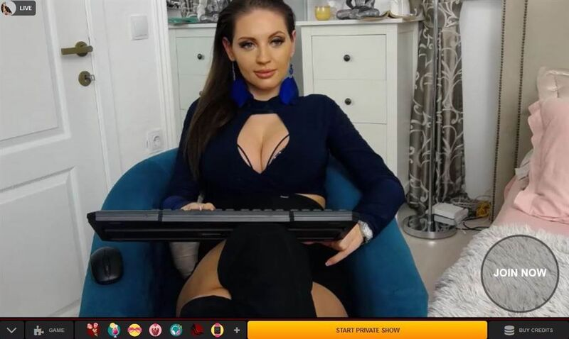 LiveJasmin offers the best customer support