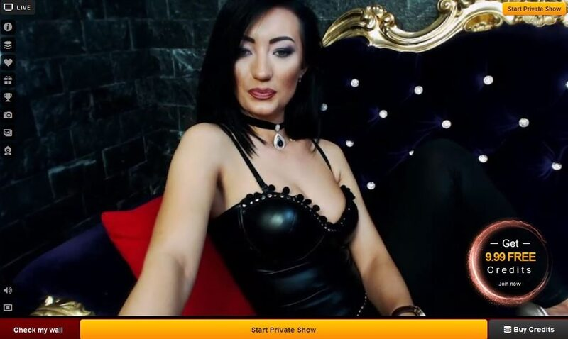 Best Cam2Cam Sites To Get Dominated By Femdom Mistresses-1908