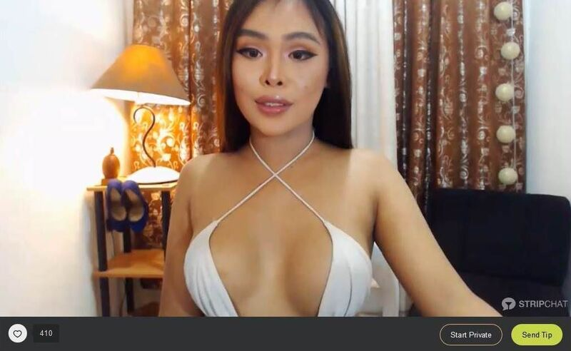 Stripchat low cost trans cams