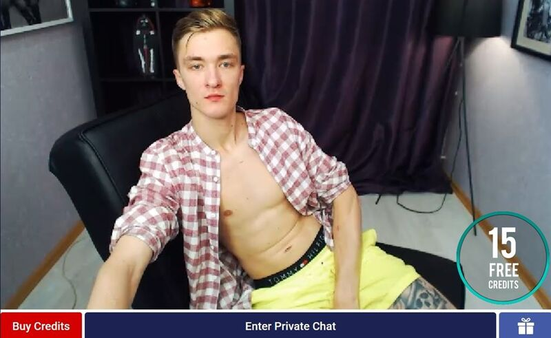 Supermen - Watch hot gay live shows and pay with your credit card