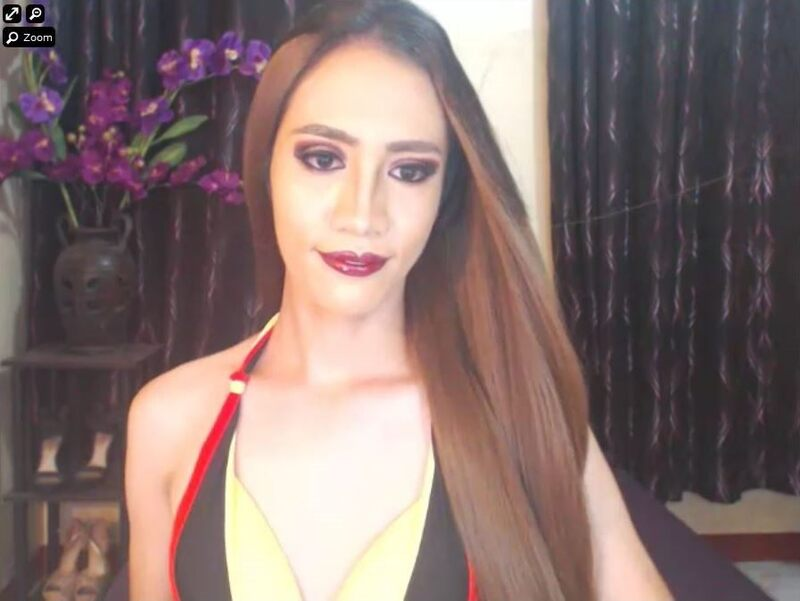 xLoveCams is a great choice for European trannies