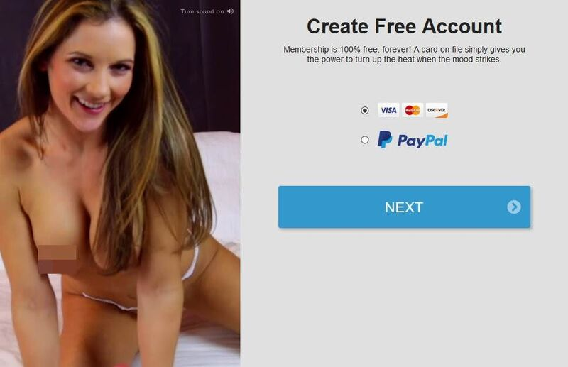 How to pay on Streamate